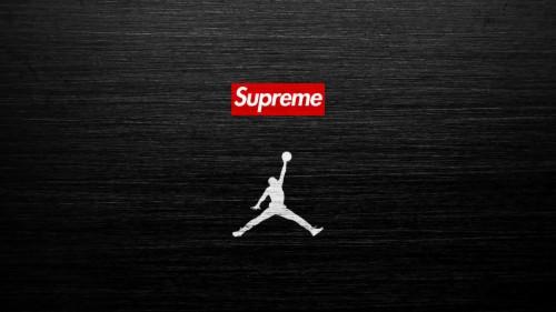 Download The Air Jordan Supreme Wallpaper Below For