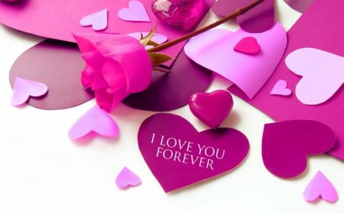 Whatsapp Wallpaper Pink Dil Good Night Image Hd 2726