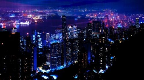 Full Hd 1080p City Wallpapers Desktop Backgrounds Night