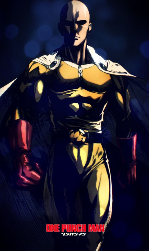 List Of Free One Punch Man Wallpapers Download Itlcat