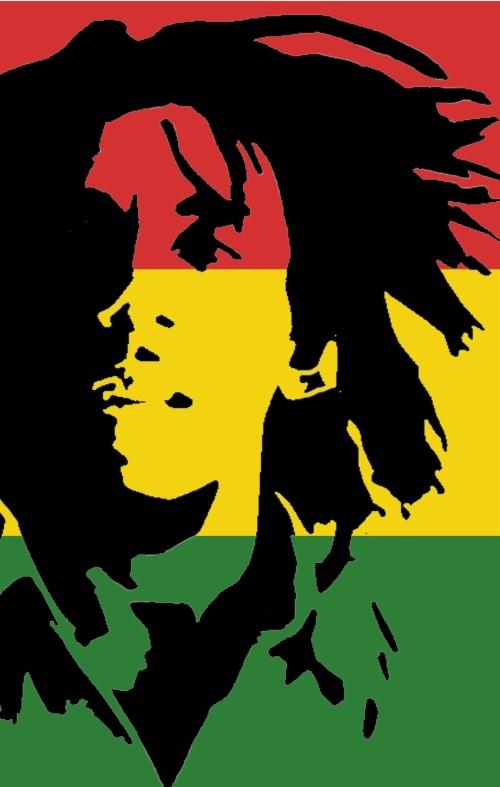 Bob Marley Wallpaper Rasta Wallpaper Famous Singer
