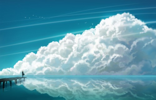 List Of Free Anime Scenery Wallpapers Download Itl Cat