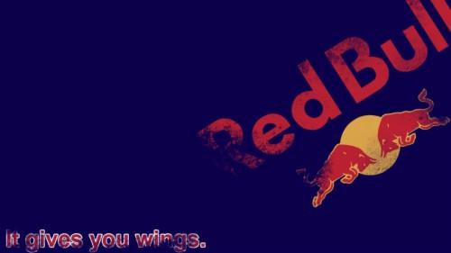 Wallpapers For Red Bull Logo Wallpaper Red Bull Blue