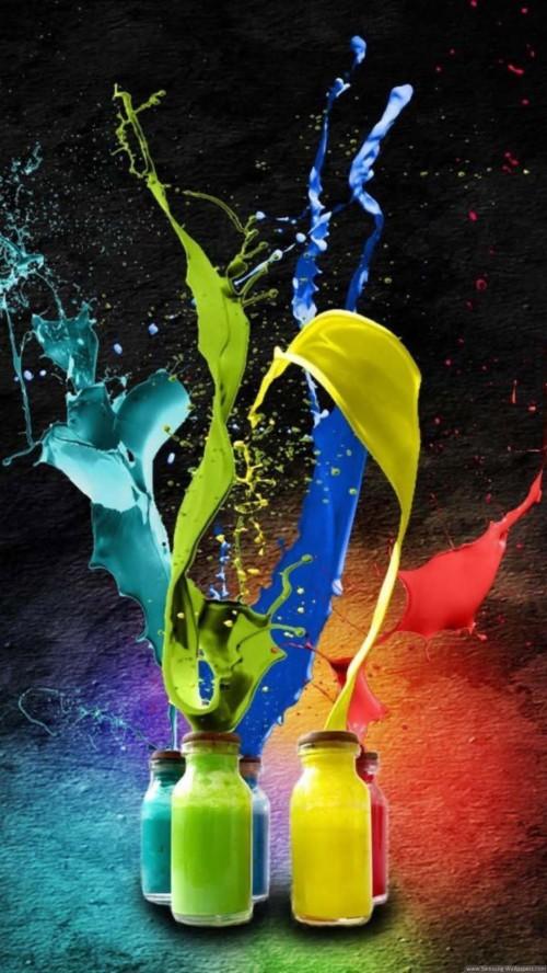 Galaxy S4 Hd Cool Color Desktop Samsung Wallpaper Sfondi Iphone 3d Hd 1013232 Hd Wallpaper Backgrounds Download