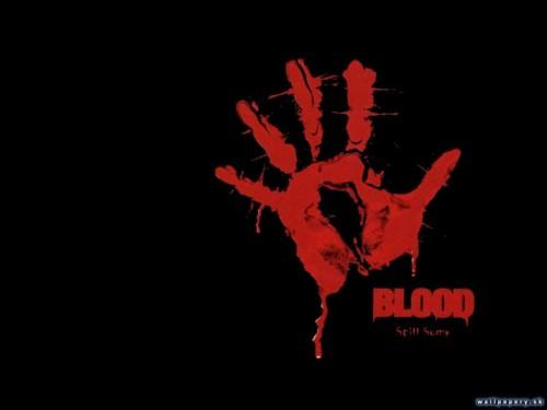 Sangue Na Tela One Unit Whole Blood Game 1039399 Hd