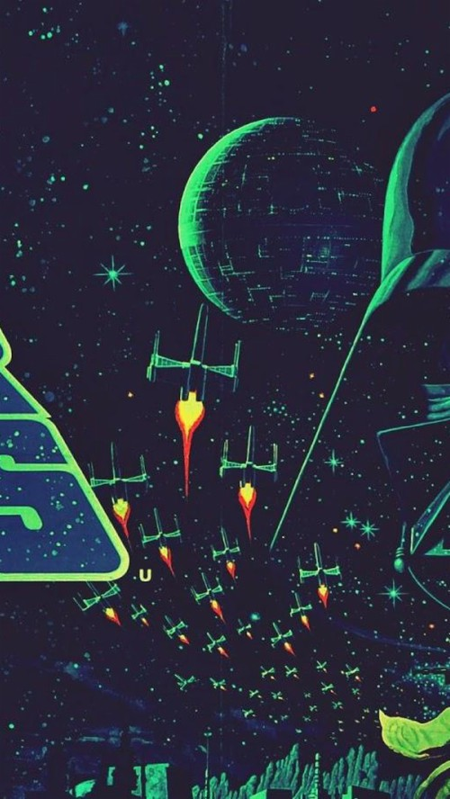 Star Wars Classic Star Wars The Force Is With You