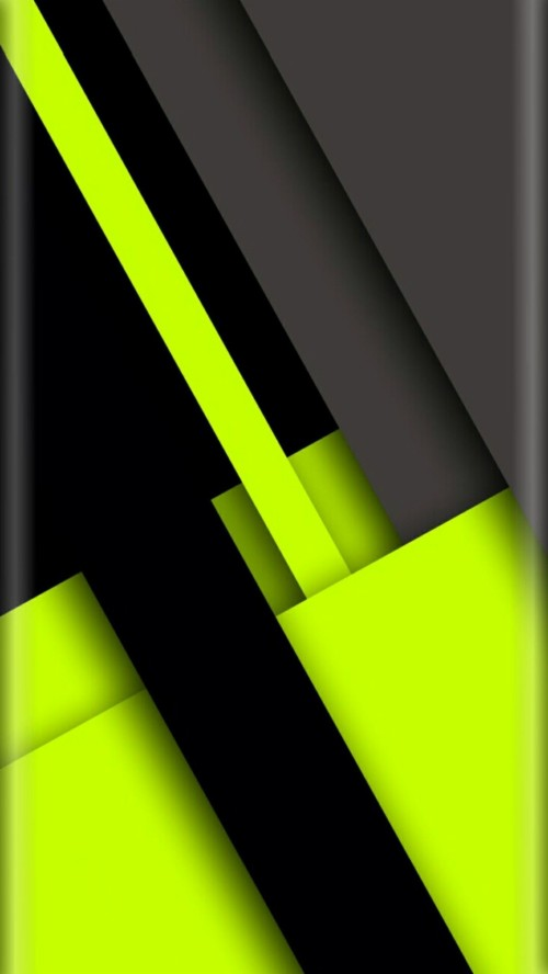 Abstract Iphone Wallpaper Geometric Wallpaper Grey Lime