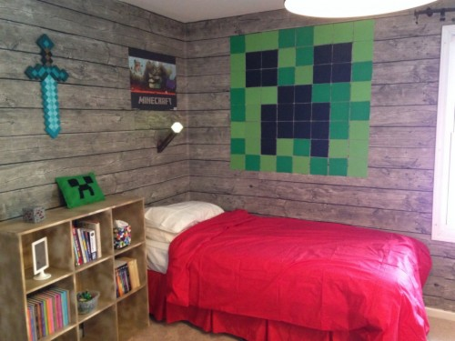 Minecraft Rooms To Have In Your House Cool Things Put - Real ...