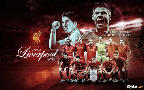 Liverpool Fc Logo High Resolution Liverpool Logo 1318523 Hd Wallpaper Backgrounds Download