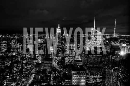 New York Wallpaper New York Black And White Hd 113992