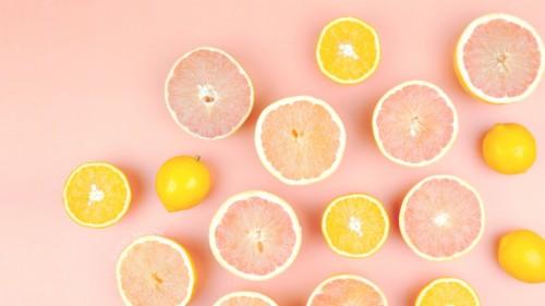 Citrus Fruits Hd Wallpaper Orange Fruit High Resolution