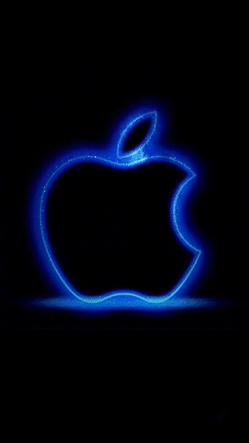 Radioactive Apple Sign Iphone Wallpaper Lovely Iphone Logo Apple Iphone X 1978466 Hd Wallpaper Backgrounds Download