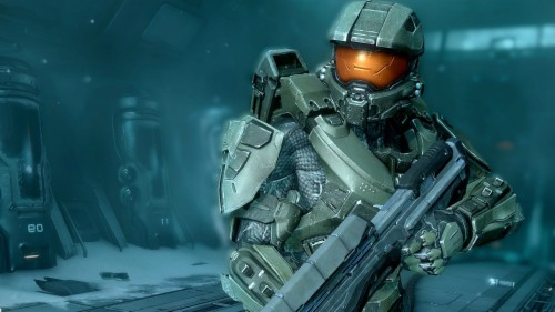 Video Games Master Chief Halo 4 Wallpaper Halo 4 Master