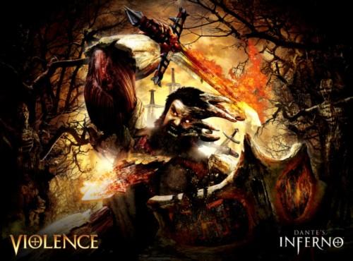 Download Image Dante S Inferno Boss Francesco 1127211