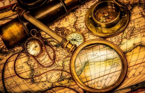 romance compass