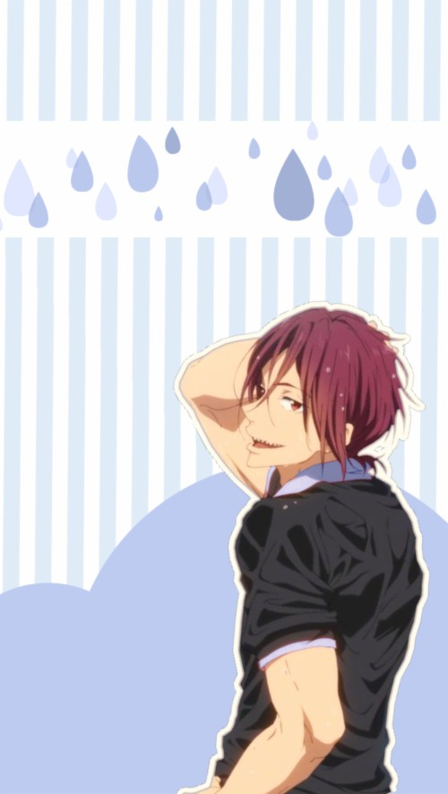 Image Result For Rin Matsuoka Wallpaper Tumblr Rin Matsuoka Policeman 1135215 Hd Wallpaper Backgrounds Download Tap the set as wallpaper button to apply 4. image result for rin matsuoka wallpaper