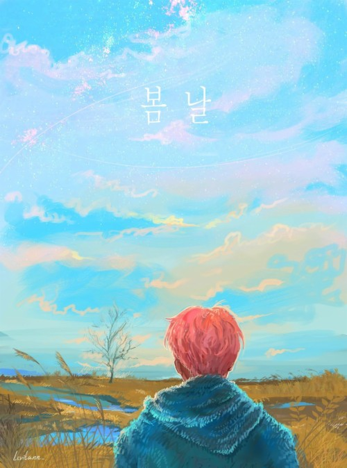Spring Day Hey Could I Request Some Spring Spring Day Wallpaper Bts 1870472 Hd Wallpaper Backgrounds Download
