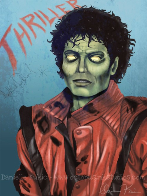 Michael Jackson Thriller Wallpaper Michael Jackson