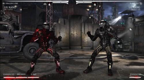 Liu Kang By Romero1718 A Liu Kang Mortal Kombat 11 Costume 1153941 Hd Wallpaper Backgrounds Download