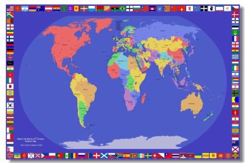 Image Result For Sejarah Wallpaper - Old World Map Wallpaper ...