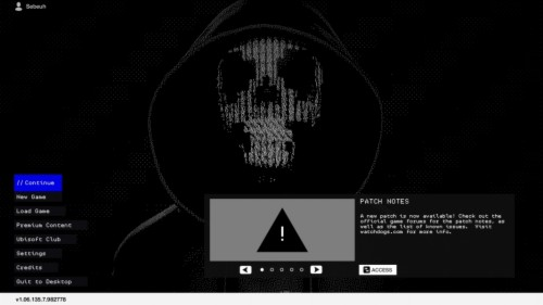 Watch Dogs Hacking 588836 Hd Wallpaper Backgrounds