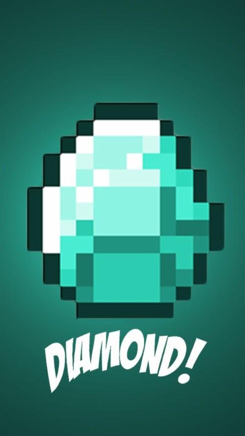 Imagem 1152 X 2048 Minecraft 2233670 Hd Wallpaper