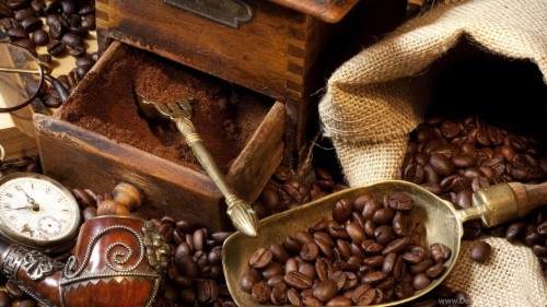 coffee and healyh-н зурган илэрц