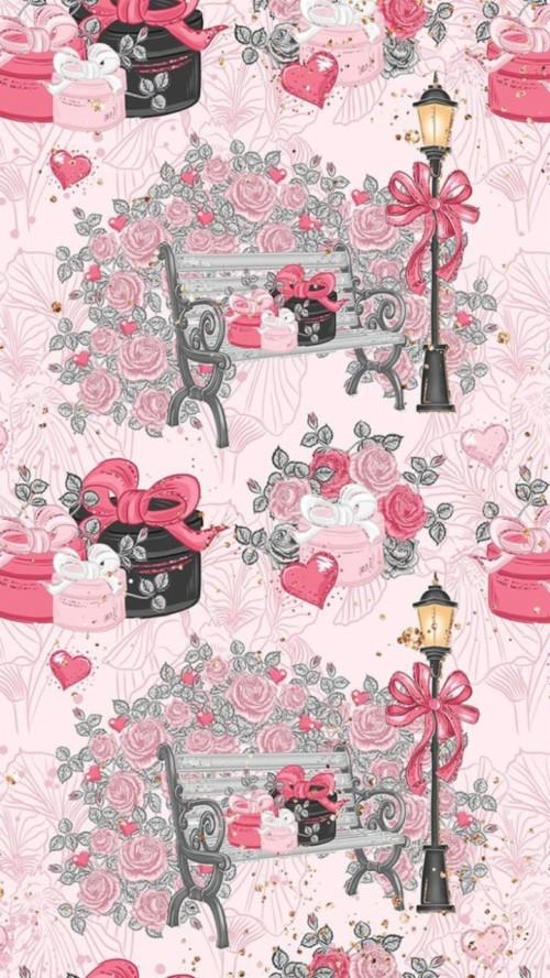 Barbie Wallpaper Iphone Barbie Pink Wallpaper Iphone