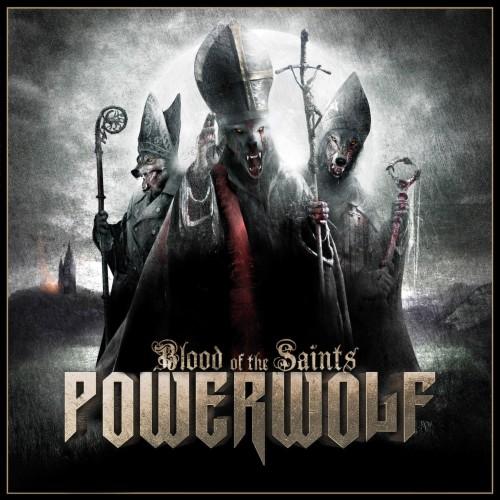 Powerwolf Wallpapers 4k Powerwolf Concert 1192609 Hd
