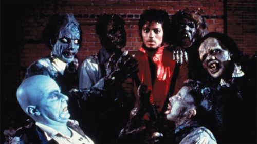 Download Michael Jackson Images Thriller Punjabi Boys