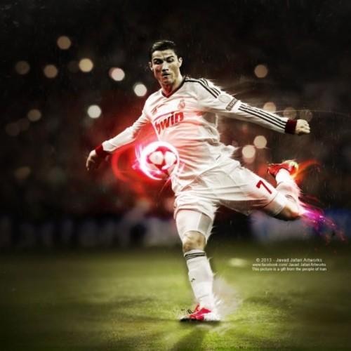 Cristiano Ronaldo Wallpaper Cristiano Ronaldo Wallpaper Pc