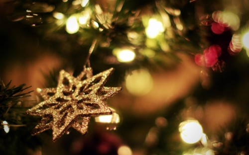 Christmas Lights Tree Hd Wallpaper 98878 Hd Wallpaper