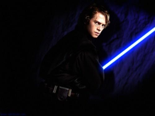 Star Wars Anakin Skywalker 1249060 Hd Wallpaper