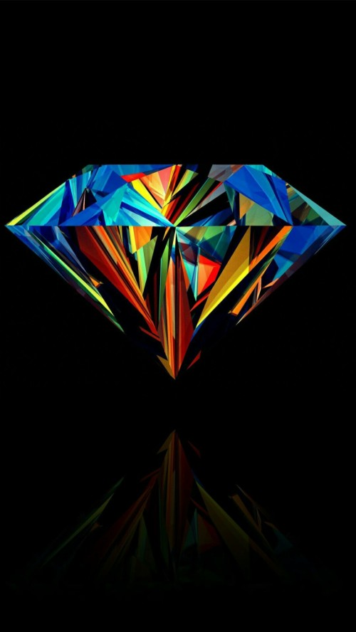 Diamantes Heart Wallpaper Iphone Wallpaper Melissa Cool