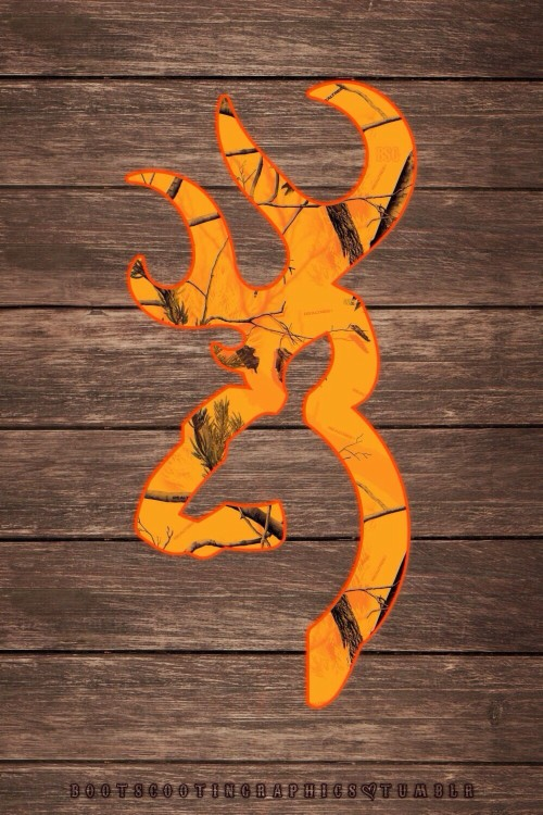 125 1255225 browning hunting wallpaper camo wallpaper cute wallpaper orange