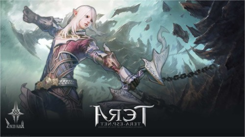 Download In Original Resolution Tera The Exiled Realm