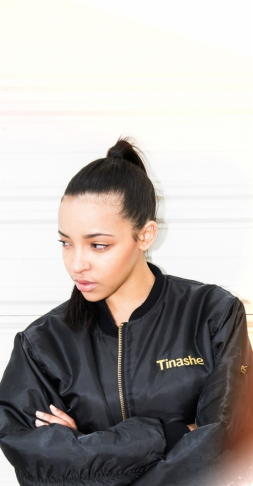 76 Images About Tinashe On We Heart It Tinashe