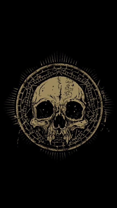 List Of Free Skull Wallpapers Download Itlcat