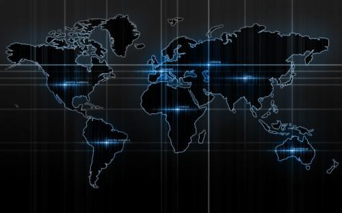 Fondo De Mapa Mundi 134774 Hd Wallpaper Backgrounds