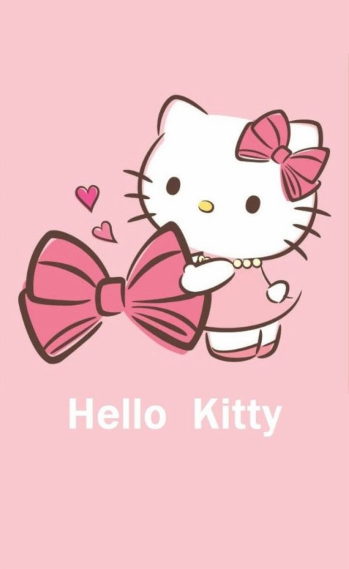 Wallpaper Hello Kitty Pictures With Image Resolution - Hello Kitty