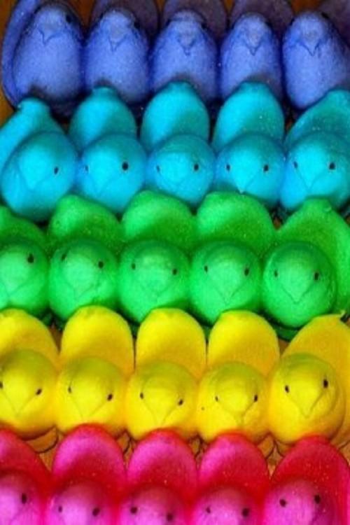 Easter Eggs Wallpaper Iphone 1898564 Hd Wallpaper