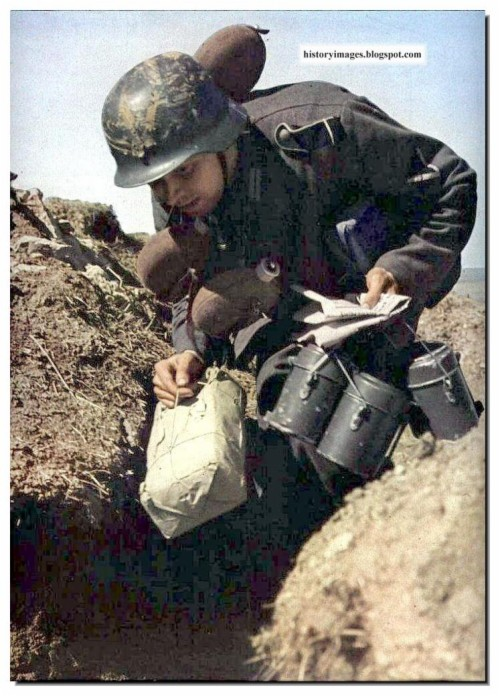 History In Images French Army Ww2 Color 1311396 Hd