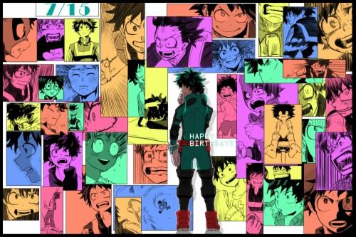 My Hero Academia Chromebook 2228829 Hd Wallpaper Backgrounds Download