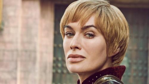 Game Of Thrones Cast Lena Headey As Cersei Lannister