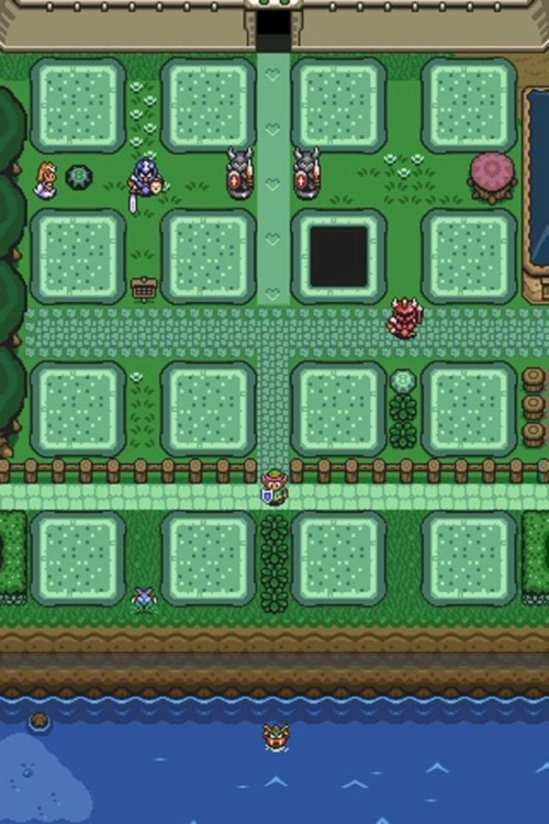 List Of Free Zelda Wallpapers Download Page 4 Itl Cat