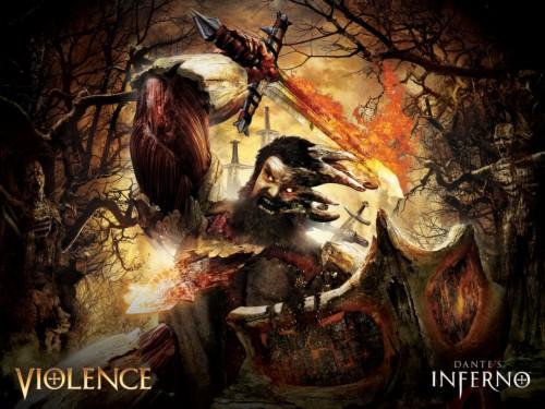 Originalwide Dante S Inferno Dante S Inferno 1366020