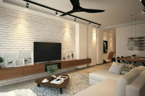 Fireplace Feature Wall Feature Wall Modern Feature Living Room Feature Wall Design 144874 Hd Wallpaper Backgrounds Download