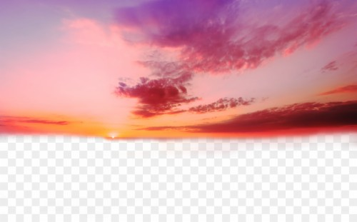 Sunrise Countryside Red Sky At Morning 1429974 Hd