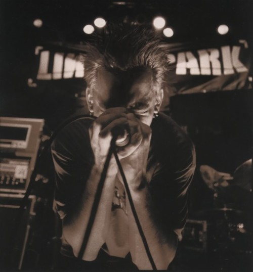 Linkin Park Images Hybrid Theory Promo Image Hd Wallpaper