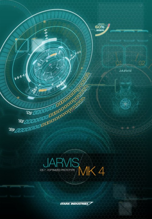 Iron Man Jarvis Wallpapers For Android Is Cool Wallpapers